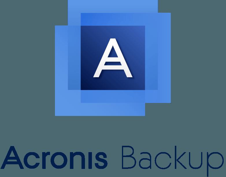 Acronis Backup True Image