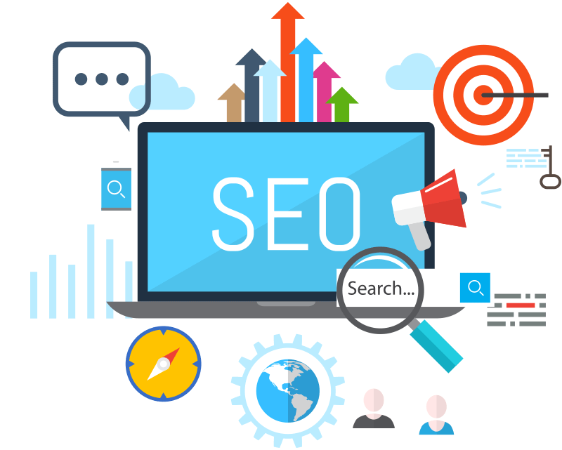 SolidConsult Webdesign Web development SEO Web marketing Google Ads Analytics Search Console Hoger scoren in Google