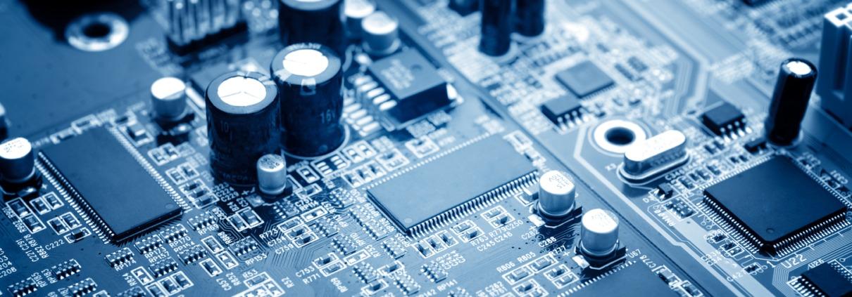Hardware IT infrastructuur